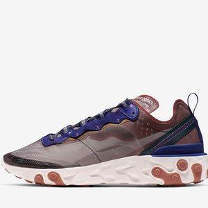 Nike React Element 87 NWB Size 7.5
